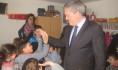Associação Protectora da Criança, Presidente da Câmara Municipal de Gaia