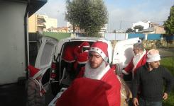 Um Natal repleto de generosidade