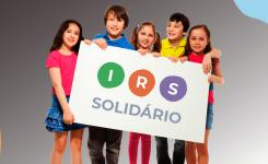 Torne o seu IRS solidário